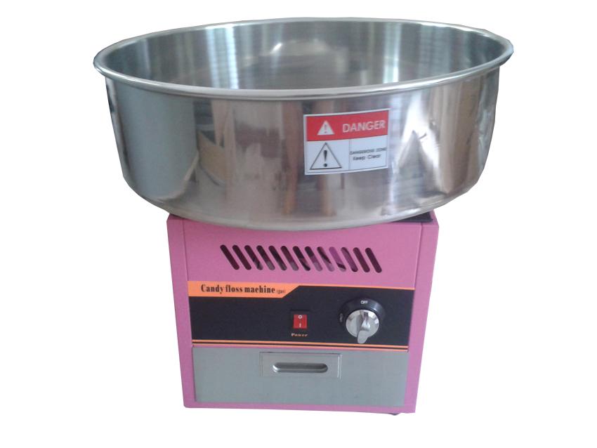 ~Gas type commercial candy floss machine cotton maker - ShanTou GCS Snack equipment co., LTD store