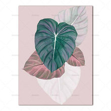 Poster Wall art Picture decor canvas painting Wall art prints plant Picture the paintings on the Wall Picture no frame(China)