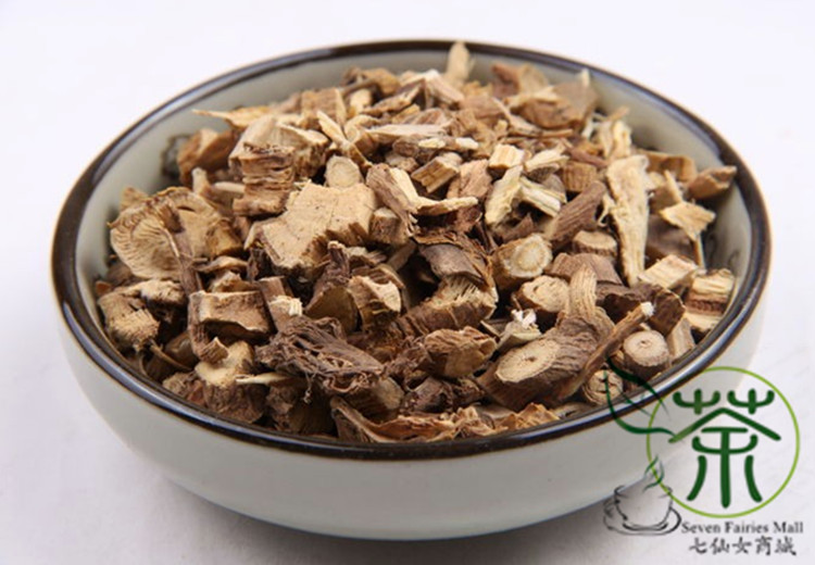 Featured Wild Sophora Flavescens Tea 500g, Quality Assurance Shrubby Sophora Dried Root, Excellent Health Care Ku Shen Herba Tea cheap