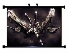 Home Decor Anime Poster Wall Scroll Gundam pw-gd-741752