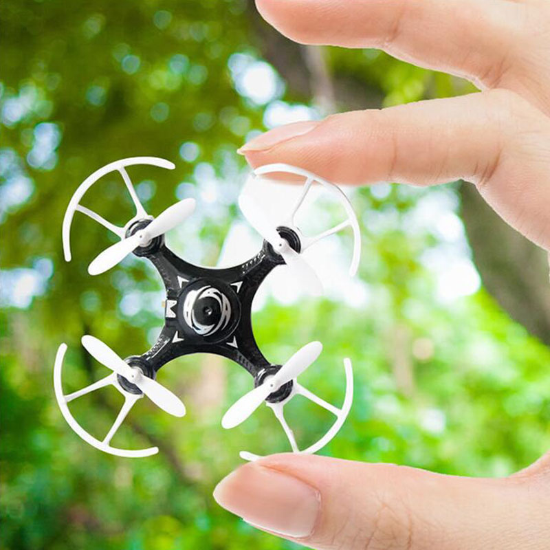 2017 Mini Quadcopter RC plane 5036A headless mode drone aircraft Free Shipping