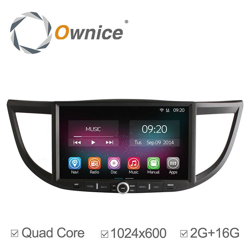 Ownice 10.2