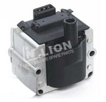 For Vw Lupo Passat High Quality Ignition Coil Oem 867905104a 701905104 Free Shipping Car Replacement Parts