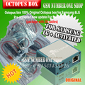2016 The Latest 100 Original Octopus box for Samsung LG Pre activated New update For Samsung