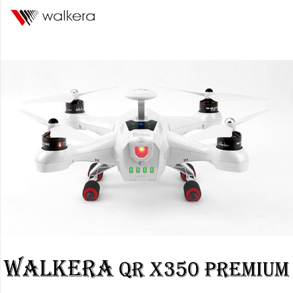 Walkera QR X350 Premium Dual-Navigation FPV Hexrcopter RC Quadcopter Drone With Devo F12E ILook+ Camera EMS Free Shipping<br>