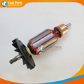 AC 220V 7 Teeth Drive Shaft Electric Hammer Armature Rotor for Bosch GBH2 28DFV GBH2 28D
