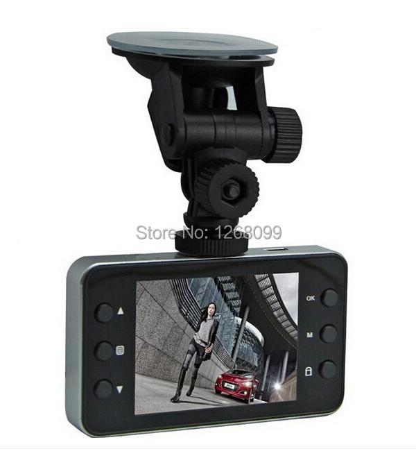 "New Digital Video Car Camera Camcorder Full HD 1920x1080P 2.7""LCD Vehicle Video DVR Recorder Camera Free shipping(China (Mainland))"