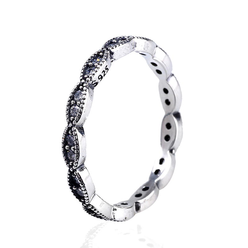 aliexpress buy authentic 925 sterling silver ring
