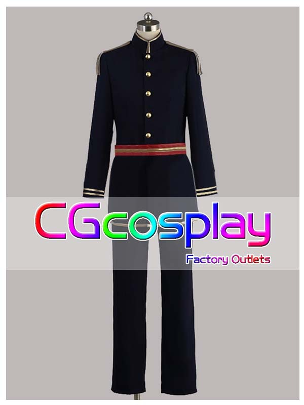 Free Shipping Cosplay Costume Meiji Tokyo Renka Kyoka Izumi New in Stock Retail / Wholesale Halloween Christmas PartyОдежда и ак�е��уары<br><br><br>Aliexpress