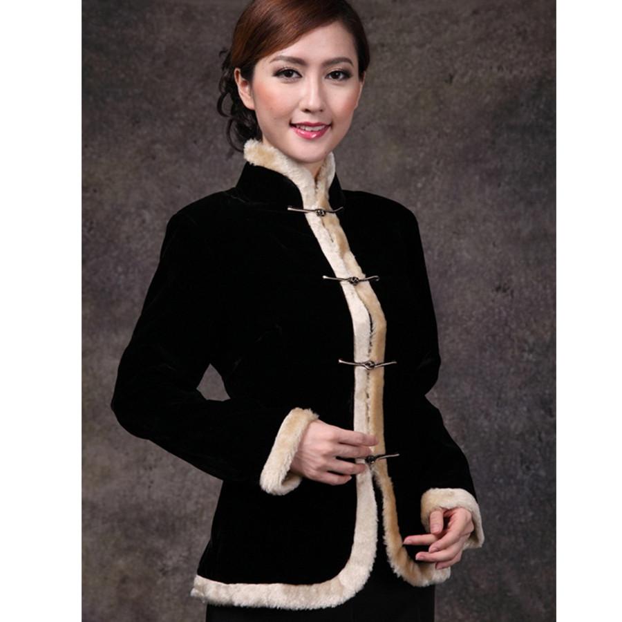Velvet jackets women