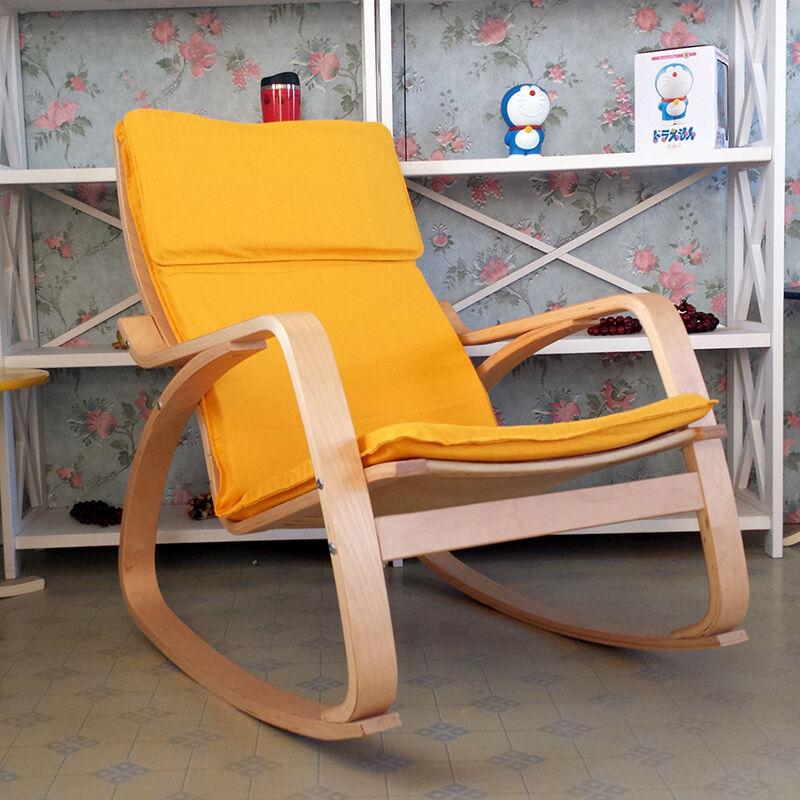 Tela silla mecedora compra lotes baratos de tela silla for Mecedoras modernas
