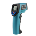 50 to 550 Degree Non Contact IR Infrared Digital Temperature Pyrometer Thermometer Laser Point Gun