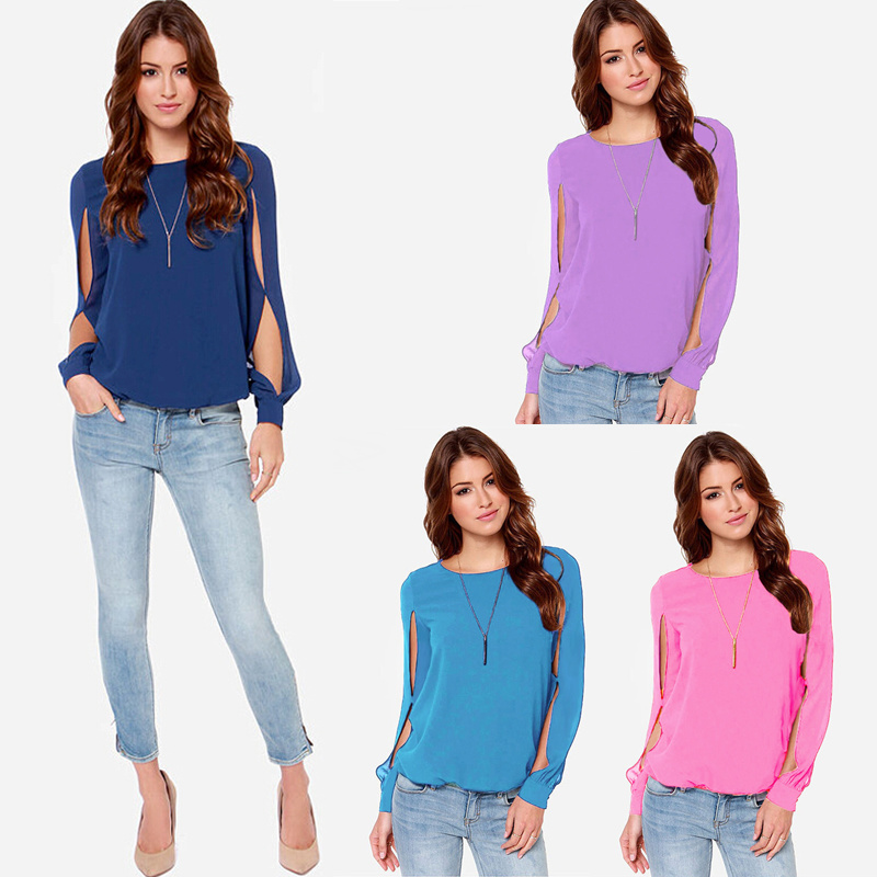 Женские блузки и Рубашки Brand New 2015 Blusas Blusas Femininas XXL Women's Blouse free shipping the freescale pressuer sensors mpx2010dp 100% new 5pcs a lot