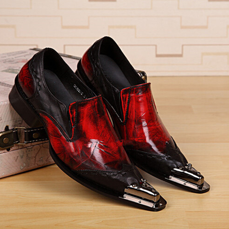 Cheap Red Dress Shoes For Men - Colorful Dress Images of Archive