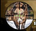 Top quality Military tactical optic scope 3 12x50 SFIRF side focus rifle scope for hunting for