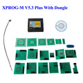 New Metal Model XPROG M Xprog Xprog M Programmer V5 3 ECU Chip Tunning XPROG M