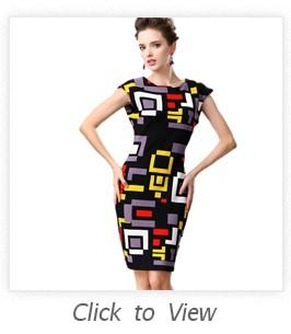 HTB1OKoSMVXXXXcQXFXXq6xXFXXX1 - Summer Women Dress Vestidos Print Casual Low Price