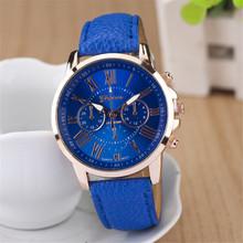 Recién llegado de cuarzo masculino relogio, 9 colores de la correa relojes mujer. romana digital de reloj de la mujer relojes de ginebra