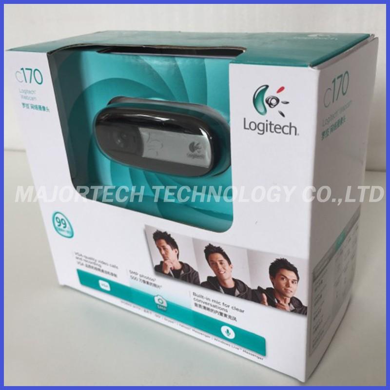 c170 webcam 7