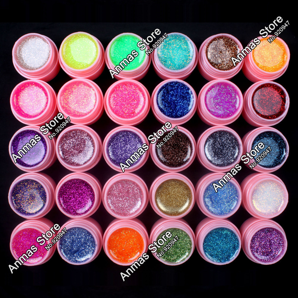 HB-UVGel04-Pink-Glitter30C-1