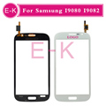 10pcs lot high quality For Samsung Galaxy Grand DUOS i9080 i9082 Touch Screen Digitizer Sensor Front