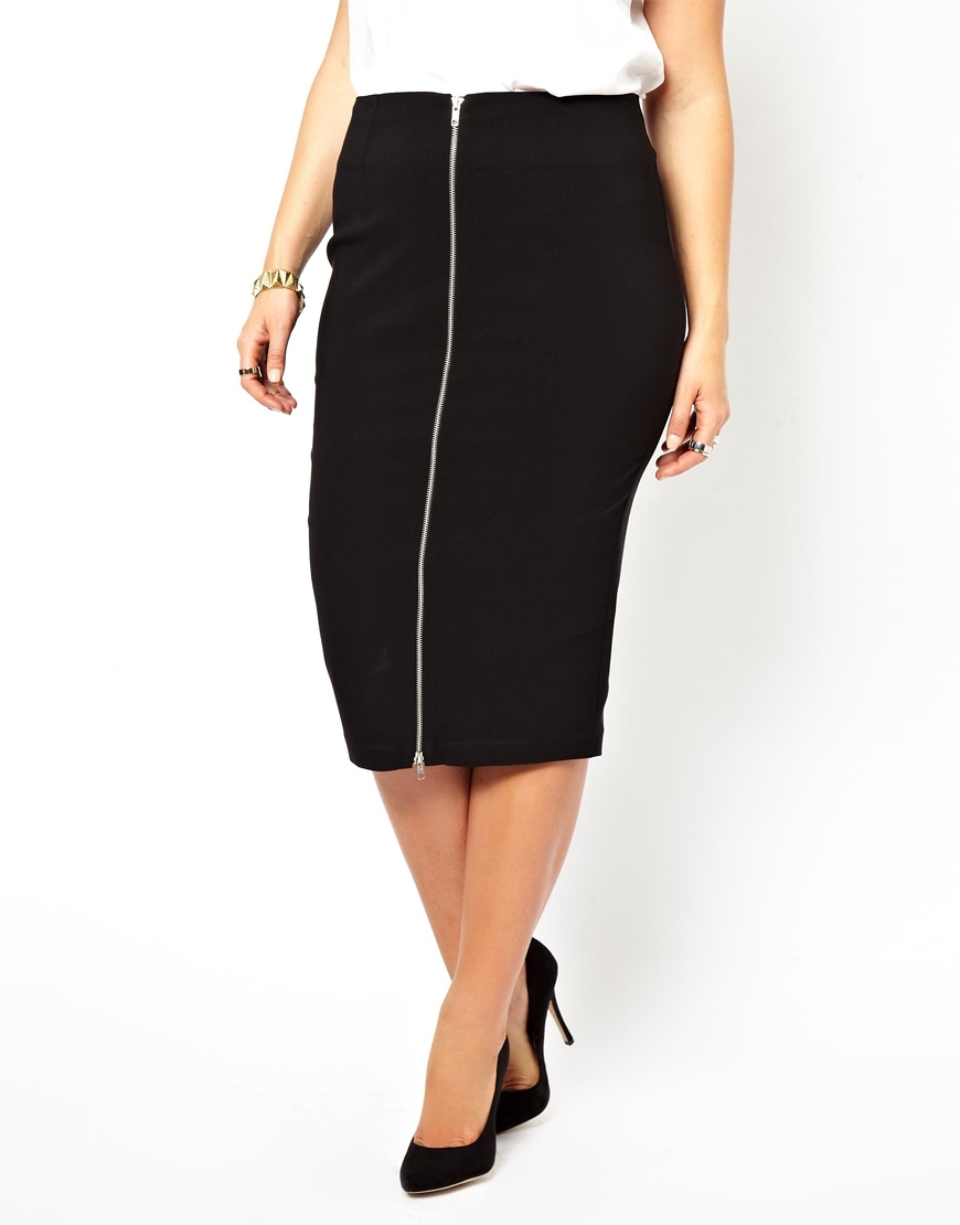 Amazing Givenchy Womens Crosses Pencil Skirt  Galtrends