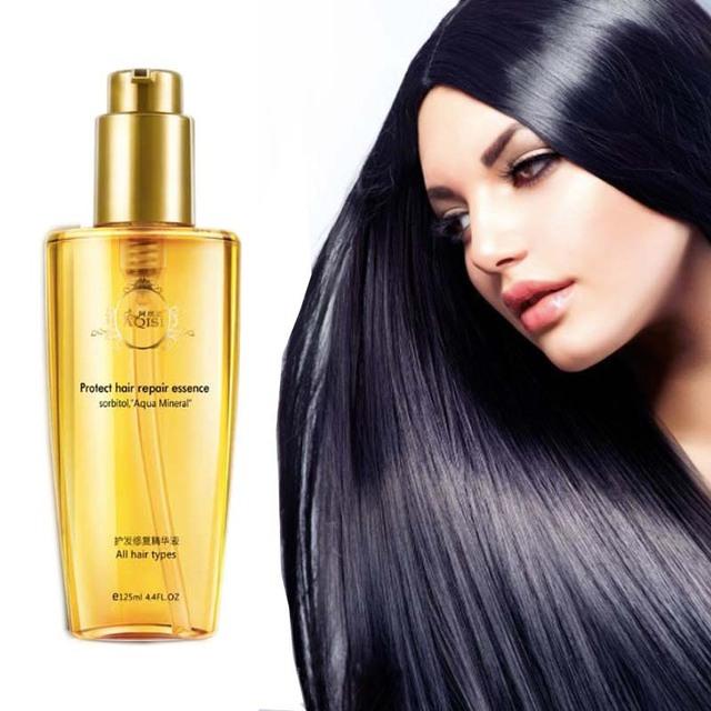 Марокко Аргана Масло 120 МЛ бутылка лечение волос кератина для волос и кожи головы лечение для волос повреждения ремонт кератин приглаживая волосы