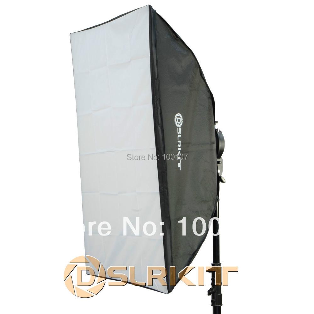 "Pro 24 inch""x35 inch"" 60x90cm Softbox Universal Mount Studio Strobe Lighting"""