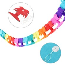 Cheap Tropical Party Decorations