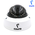 ElitePB Home HD 2000TVL Video Surveillance 1 3MP AHD Indoor Mini Dome infrared Security 960P CCTV
