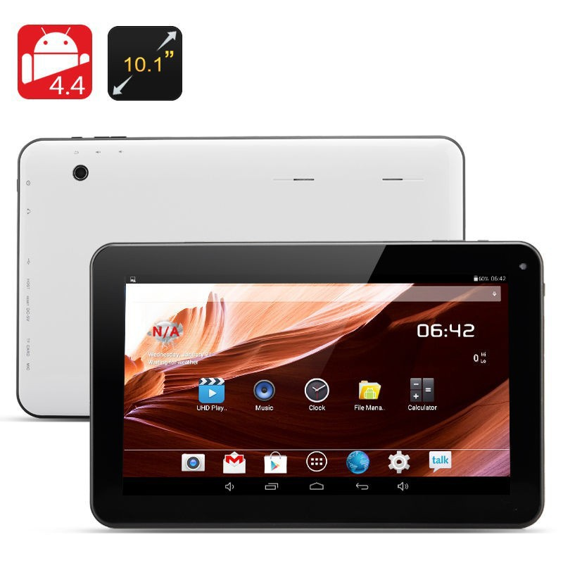 Original 10 Inch Android Tablets PC 1GB 2GB RAM 8GB 16GB 32GB ROM WIFI Bluetooth 2GB