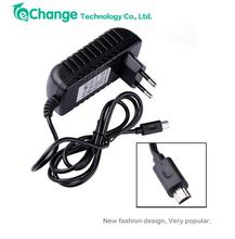 For Acer Iconia Tab A510 A700 A701 Charger Power Adapter AC DC Charger 12V 2A EU EL5876