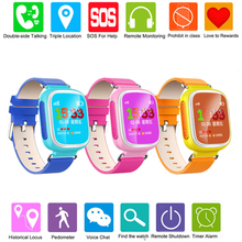 Q80 GPS Tracker for Kids Safe Smart Watch Location Device SOS Call Anti Lost reminder Smartwatch for IOS Android PK Q50 Q60 Q90(China (Mainland))