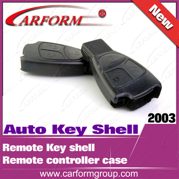 Hot sell remote controller case /Auto Key Shell 3 Button Remote Key shell /wholesale and retail/free shipping