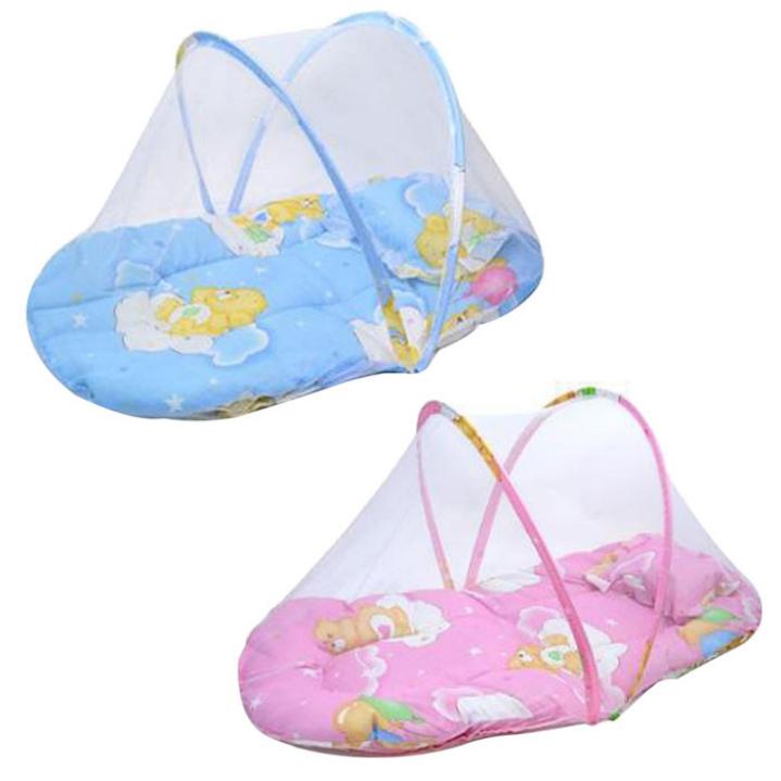 Compra bebé cuna mosquiteros online al por mayor de China ... - photo#41