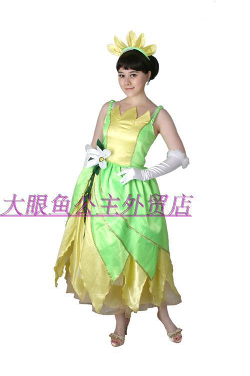 Professional movie costumes