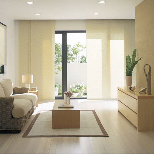 ... vertical blinds partition-inBlinds, Shades & Shutters from Home