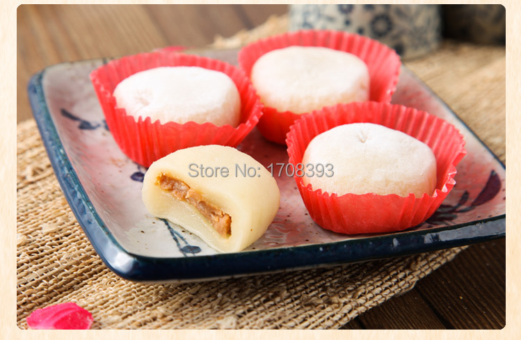 Taiwan shipping peanut milk 210g mochi cakes Taiwan imported snacks imported china food<br><br>Aliexpress