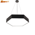 HGHomeart LED Creative Simplicity Chandelier Light Contemporary Lustre Lamparas Office Living Room Lamp Decoration Lighting