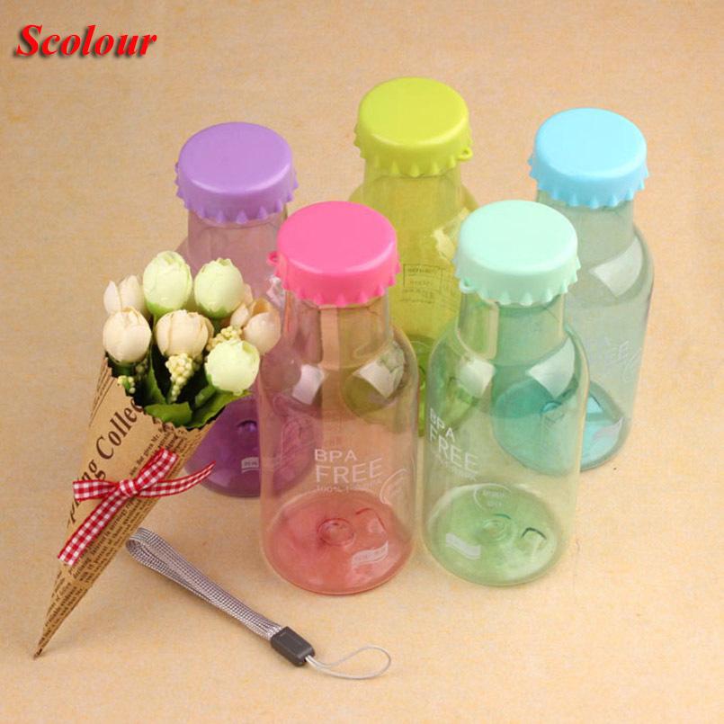 Бутылка для воды Scolour