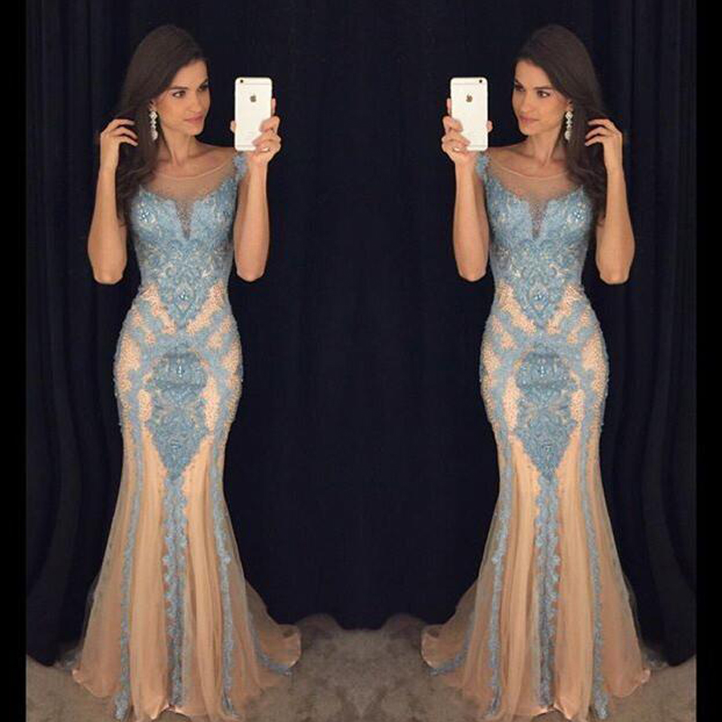 Jcpenney Prom Dresses 2018 Trade Prom Dresses