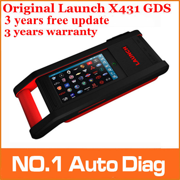 best price+free update for 2015 Original Professional Multi-functional Launch gds scan Tool 3G GDS scanner Launch X431 GDS(China (Mainland))