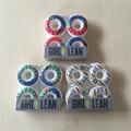 Hot GIRL LEAN Skateboard Wheels 50 51mm Skateboarding Wheel PU Wheels for Skateboard