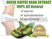 400gram Green Coffee Bean Extract Powder 30 Chlorogenic Acid Eating Food Supplement free shipping
