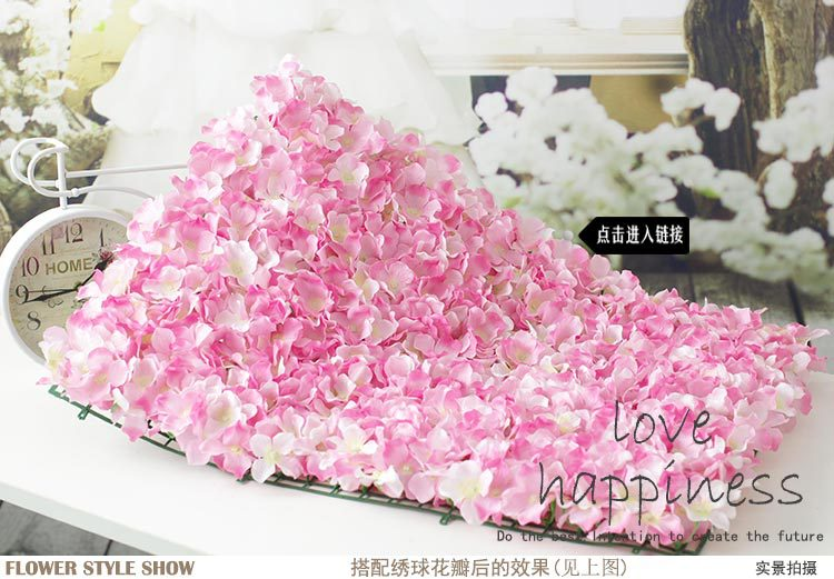Wholesale large size 60x40cm plastic flower row flowers bent sub wholesale large size 60x40cm plastic flower row flowers bent sub rack wedding flower supplies flower wall arches for wedding decoration arch support flat mightylinksfo