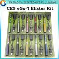 Ego Ce5 Blister E Cigarette Kits with ego t Battery CE5 electronic cigarette liquid atomizer cigarro