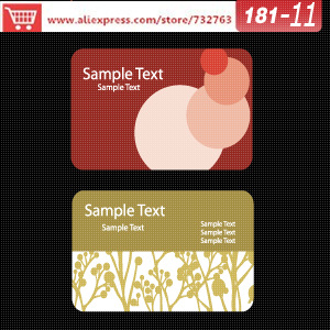 Hvac Business Card Template