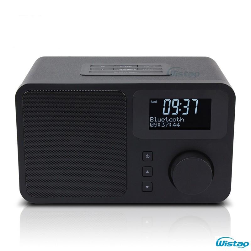 dab digital radio alarm clock reviews online shopping dab digital radio ala. Black Bedroom Furniture Sets. Home Design Ideas