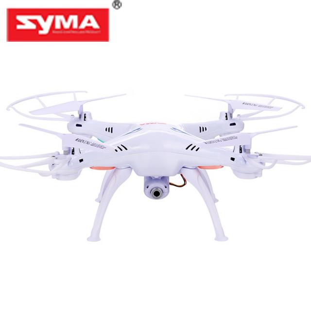 Сыма x5sc 2.4 Г 4CH 6-осевой 2-МЕГАПИКСЕЛЬНАЯ Профессиональный воздушная Вертолет Мультикоптер Игрушки Drone С 2.0MP Камеры