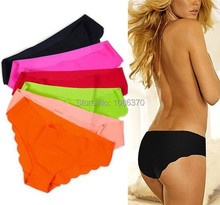 BP61 Plus size New Cheeky panty DuPont Fabric Underwear women Briefs intimates Spring 2015 Knicker ropa bragas(China (Mainland))